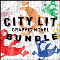 Graphic Novel Bundle